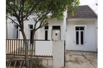 Di Jual Rumah Cluster Barleria - Lokasi Strategis - Nego Sampa