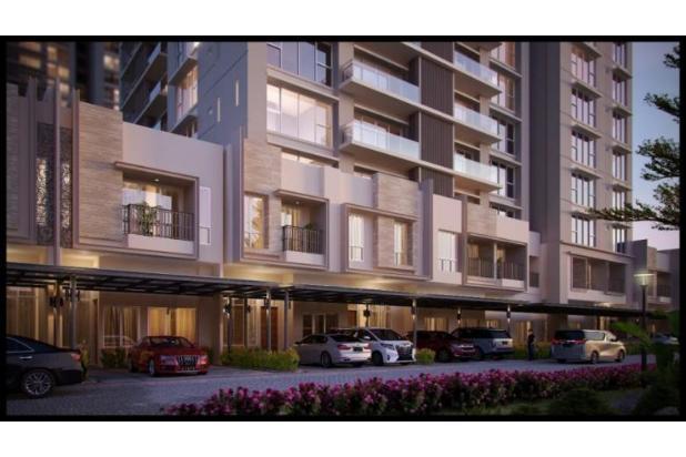 Rp4,84mily Apartemen Dijual