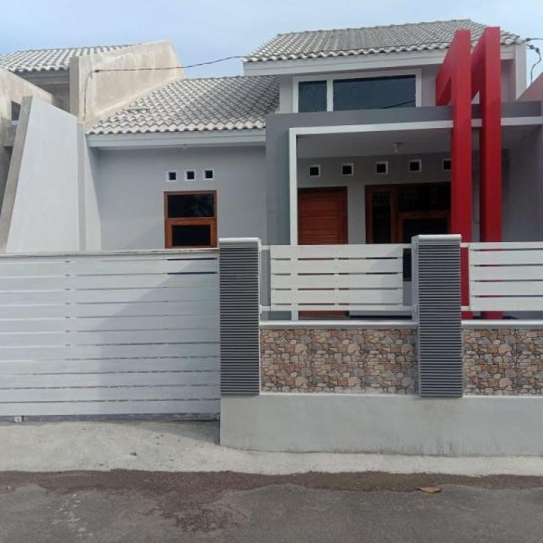 Rumah Dijual Cantik Megah Di Utara Pamela-7 Purwomartani Jogja