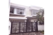 New!! Rumah Graha Famili Blok O Semi Furnish + Taman