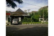 Dijual Rumah Strategis Siap Huni di Klampis Surabaya