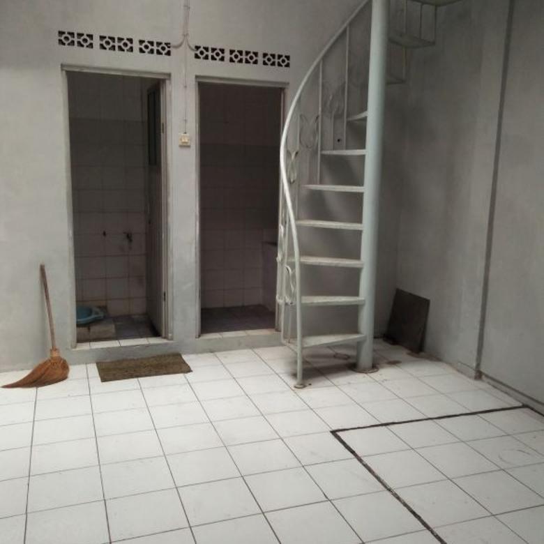 Rumah Jamika lama Bandung JUAL CEPAT