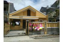 2214 Disewakan Rumah Hadap Utara Uk 9x18 di Sunter Indah