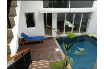 DIJUAL KEMANG AMPERA TOWNHOUSE POOL GOOD HOUSE
