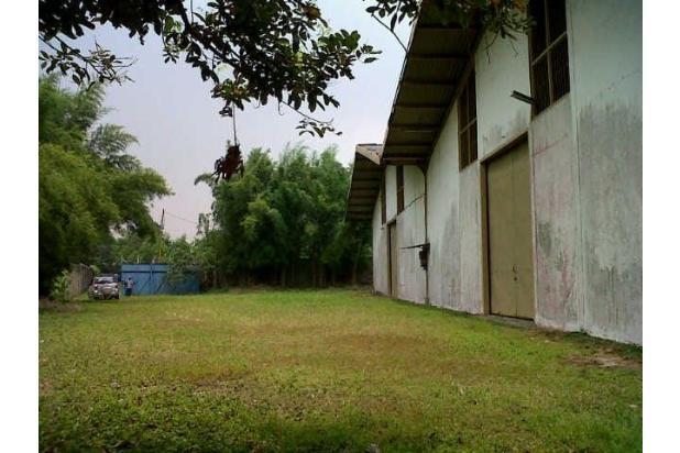 Rp58,1mily Tanah Dijual