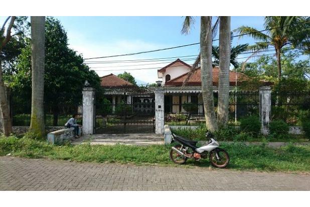 Rumah 2 unit area Blimbing, dekat flyover, strategis, LT. 1290 13697569