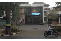 Dijual Gedung Strategis di Dago, Bandung