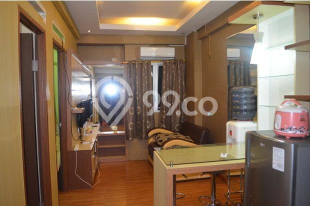 Apartemen 2 kamar cocok untuk anak kuliah 17824907