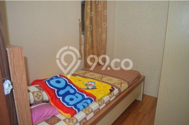Apartemen 2 kamar cocok untuk anak kuliah 17824909