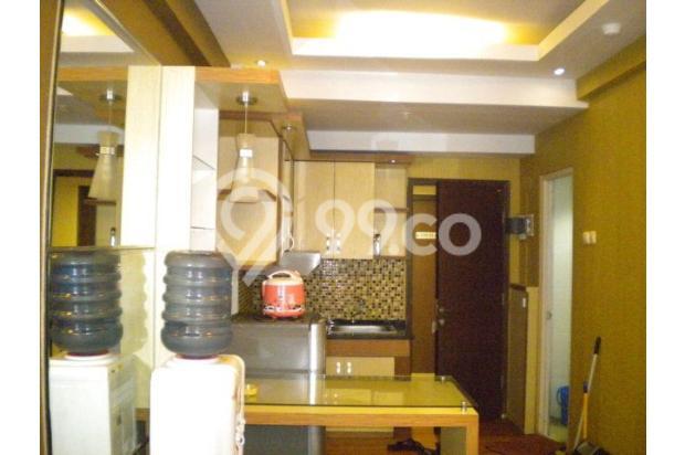 Apartemen 2 kamar cocok untuk anak kuliah 17824910