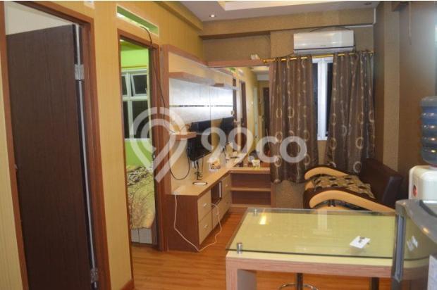 Apartemen 2 kamar cocok untuk anak kuliah 17824950