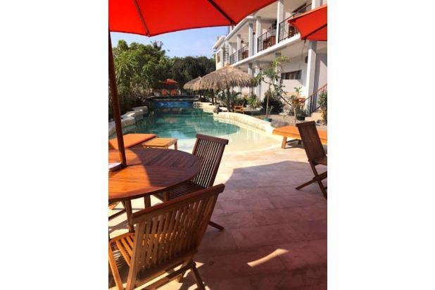 Rp8mily Hotel Dijual