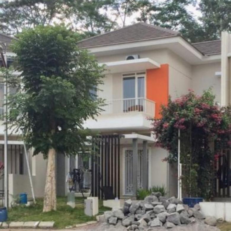 Dijual Rumah Strategis di Perum Green Hill Residence Sleman