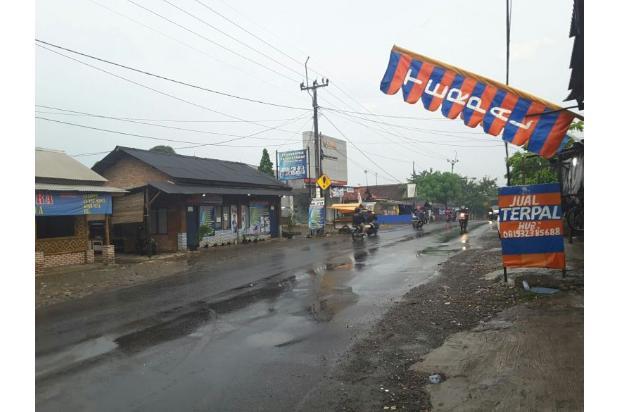Cocok untuk segala BISNIS, Lokasi Emas pinggir Jalan Raya Utama 13244221