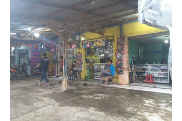 Cocok untuk segala BISNIS, Lokasi Emas pinggir Jalan Raya Utama 13244227