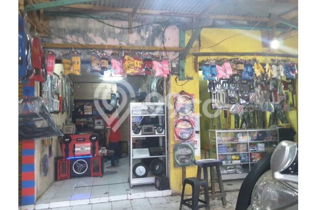 Cocok untuk segala BISNIS, Lokasi Emas pinggir Jalan Raya Utama 13244229
