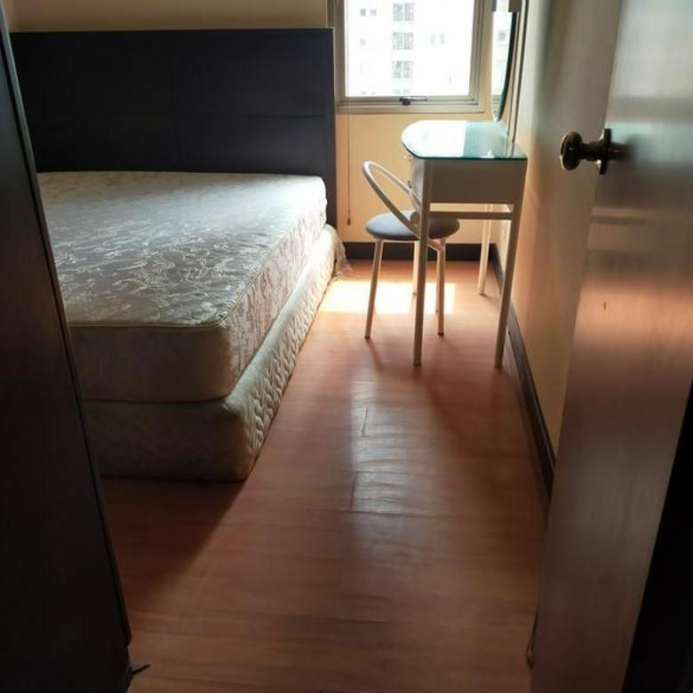 Murah turun harga,apartemen Mediterania garden 1, tipe 2kt, murah