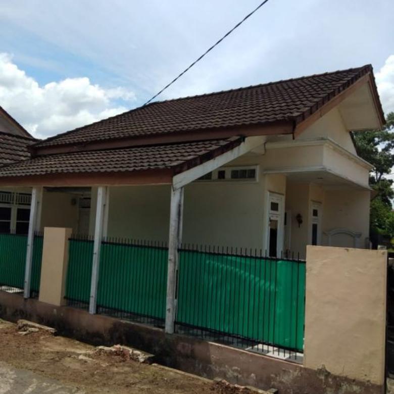 Dijual Rumah Siap Huni di Bukit Bunga Indah, Palembang