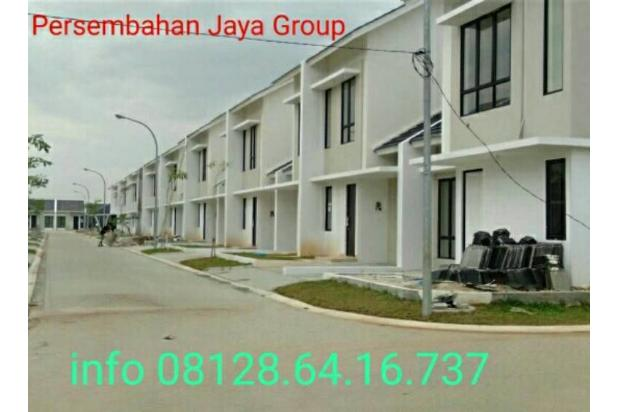 Grand Batavia cluster rumah 2lantai Hook tangerang Dp.20 Bulan murah 15790077