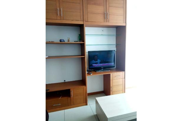 Apartment Thamrin Residence 2BR C4 Full Furnished 13960312