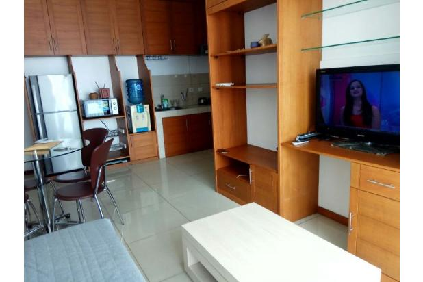 Apartment Thamrin Residence 2BR C4 Full Furnished 13960313