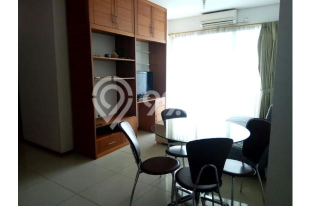 Apartment Thamrin Residence 2BR C4 Full Furnished 13960316