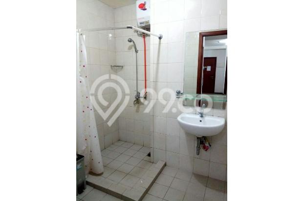 Apartment Thamrin Residence 2BR C4 Full Furnished 13960314