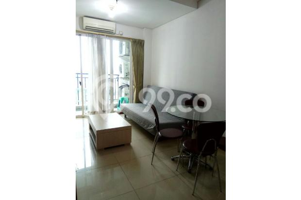 Apartment Thamrin Residence 2BR C4 Full Furnished 13960317