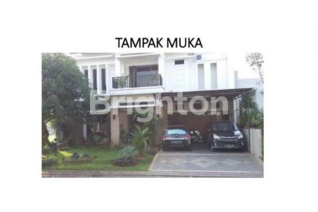 Rp7,05mily Rumah Dijual