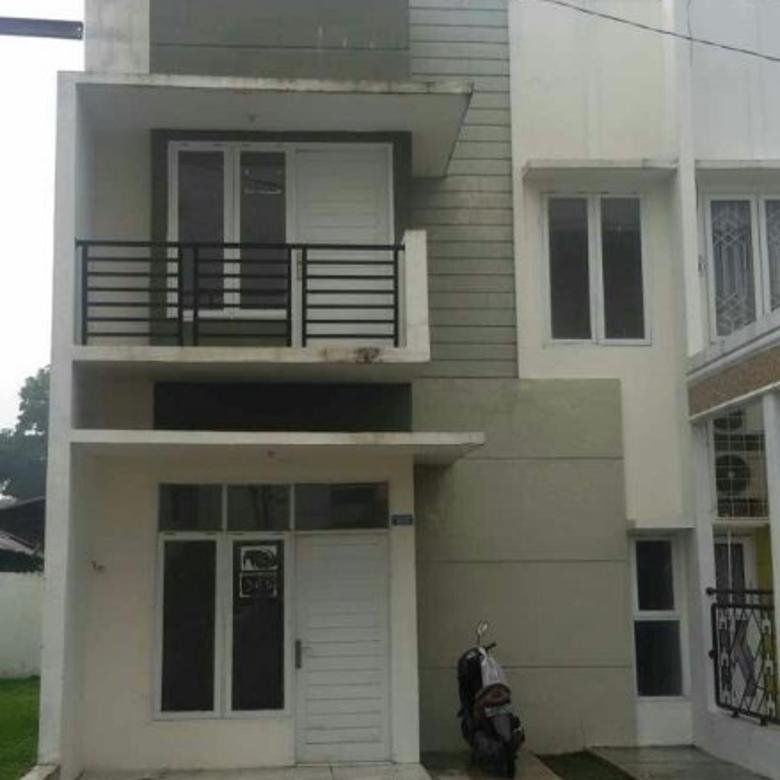 Dijual Rumah di Kompleks City Suites