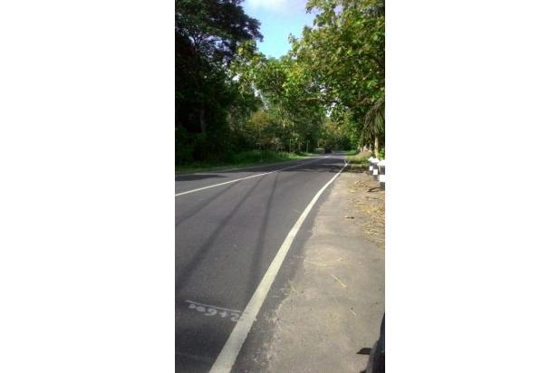 Tanah shmp. 1500 Mangku jln kabupaten 13960811