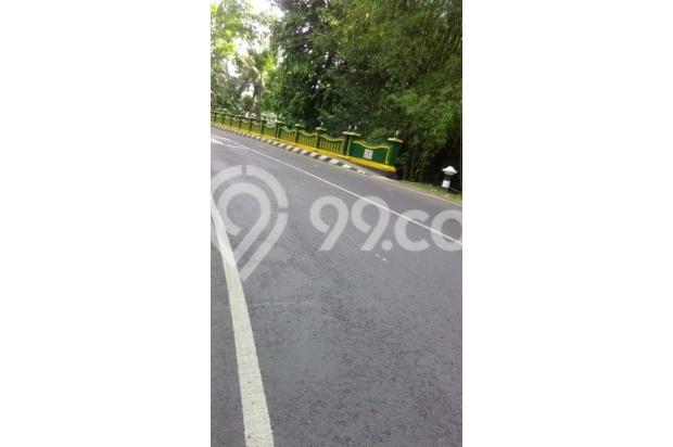 Tanah shmp. 1500 Mangku jln kabupaten 13960812