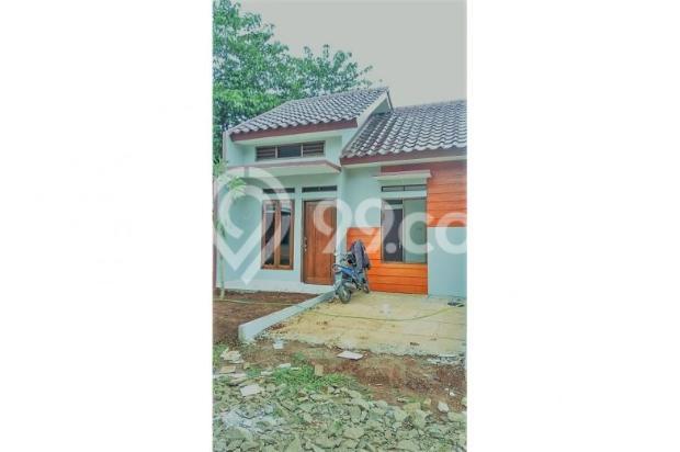 Dijual Rumah Depok 200 Jutaan dan Dekat Terminal Parung 11103518