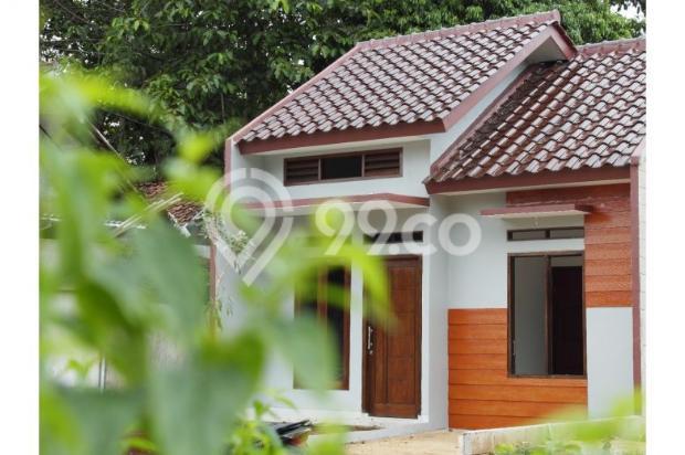Dijual Rumah Depok 200 Jutaan dan Dekat Terminal Parung 11103519
