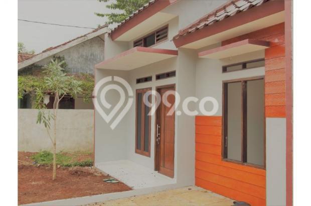 Dijual Rumah Depok 200 Jutaan dan Dekat Terminal Parung 11103522