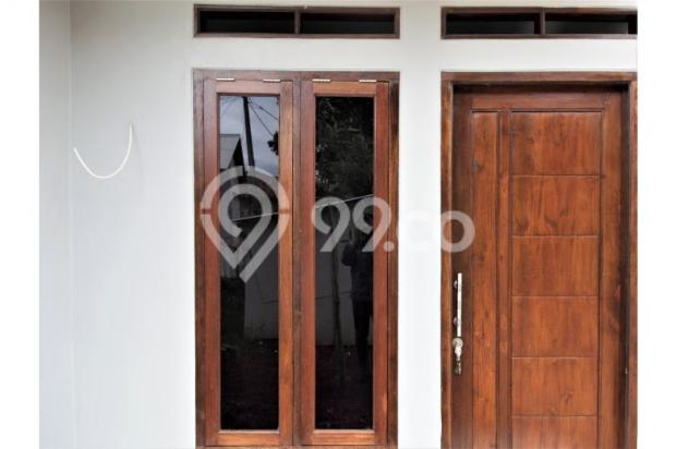 Dijual Rumah Depok 200 Jutaan dan Dekat Terminal Parung 11103523