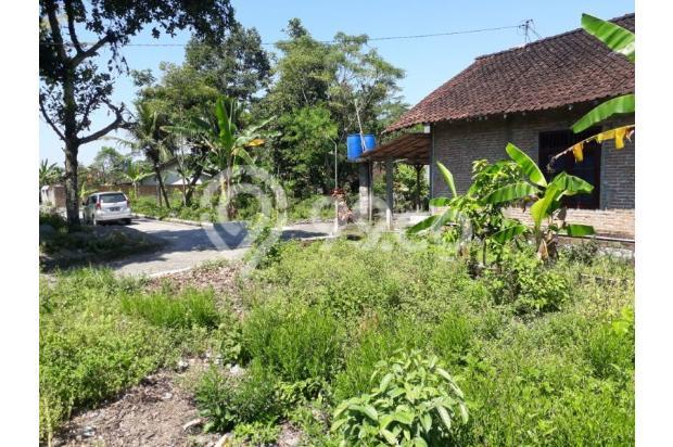 Tanah Area Sleman di Dusun Pete, Selomartani 18273762