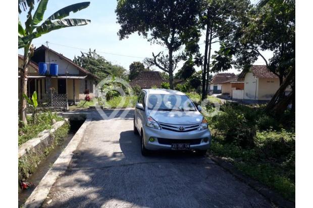 Tanah Area Sleman di Dusun Pete, Selomartani 18273763