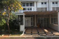 Rumah cluster vernonia lebar 10 tipe premium sumarecon bekasi