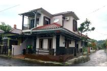 Rumah 2 lantai di Pendowo Griya Kencana