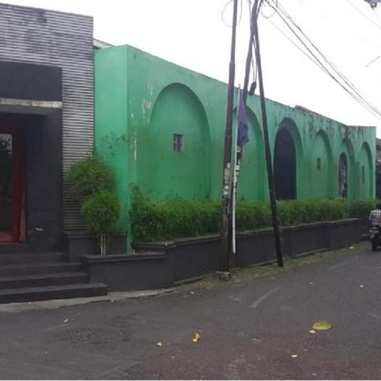 Tanah Premium Di Wirobrajan Kota Yogyakarta Bonus Bangunan