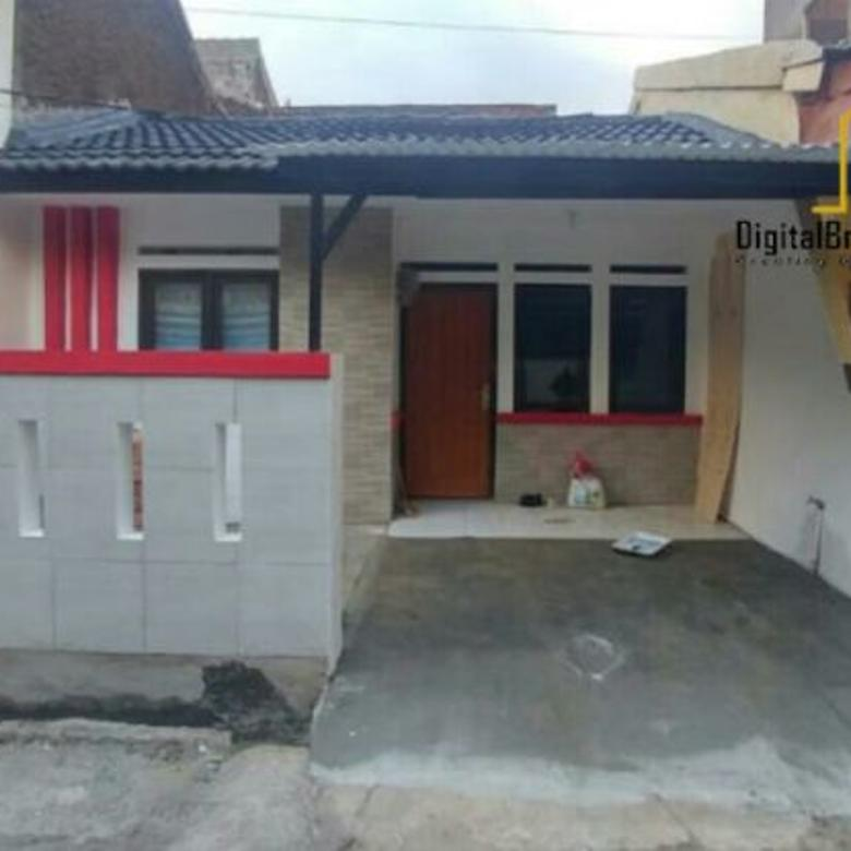 di jual Rumah Murah DP Ringan di Bandung Timur