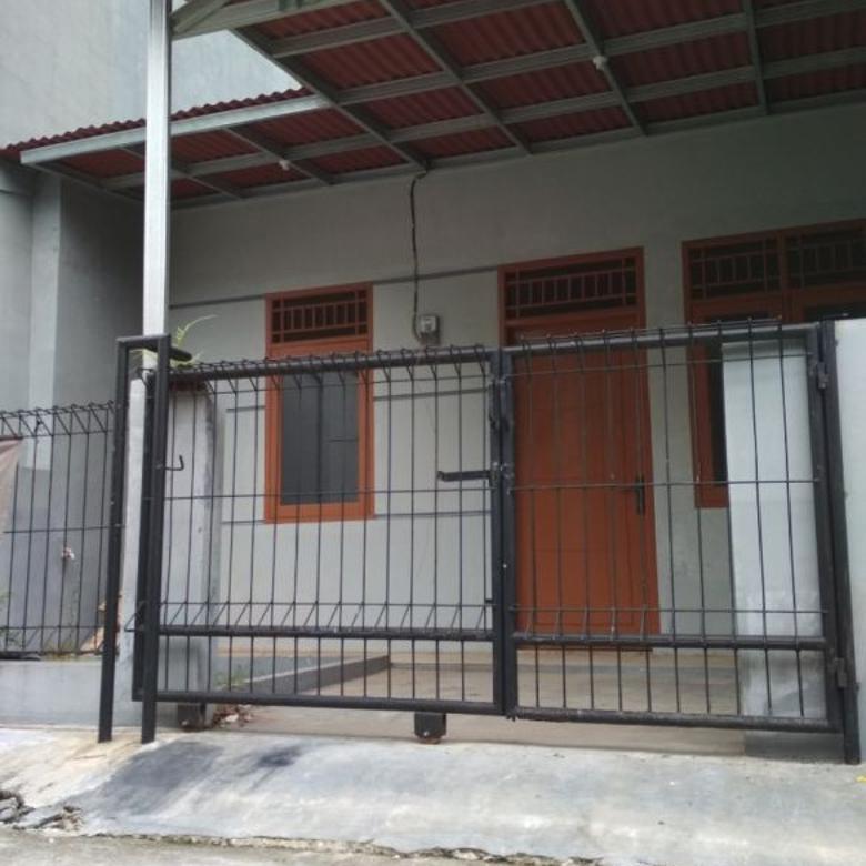 Dijual Rumah Baru Renovasi di Medang Lestari Bagus Murah