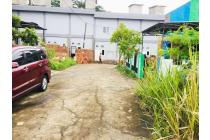 New listing Tanah Keras Siap Bangun di Komplek Tirta Pesona Indah