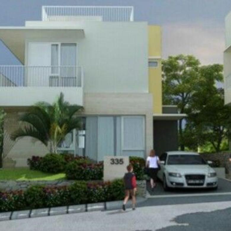 Valle Verde Rumah Exlusive Dibandung