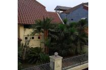 Dijual Rumah Kost Strategis di Kalimalang Bekasi (5769)