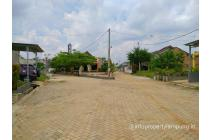 Tanah Kavling di Bandar Lampung