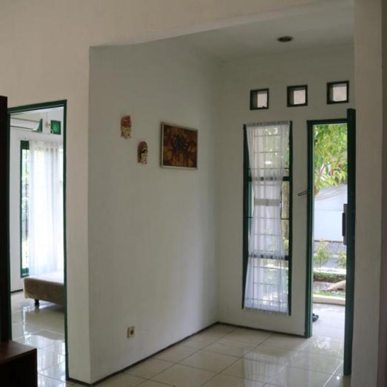 Dijual Rumah Baru Nyaman Strategis di Komplek Pajak Tangerang