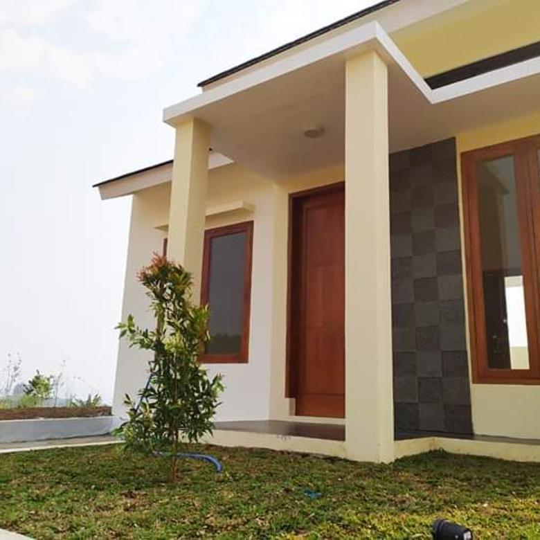 Rumah Minimalis Murah Di Bandung Barat