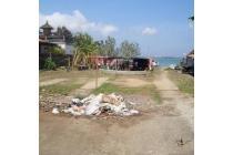 Dijual Tanah Strategis Pinggir Pantai di Tanjung Benoa Nusa Dua, Bali